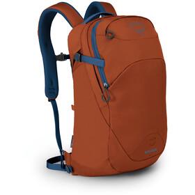 Osprey Apogee Backpack Men umber orange